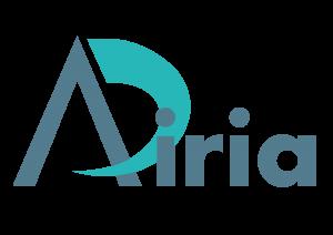logotipo de Adiria